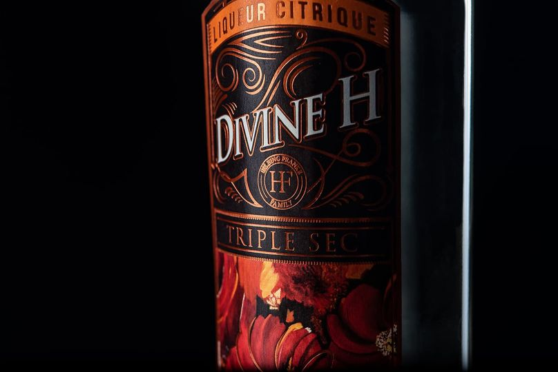 You are currently viewing Divine H, nuestro Triple Sec