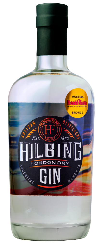 HILBING-GIN-LONDON-DRY