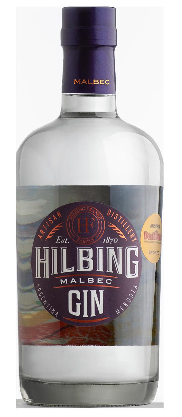 HILBING Gin Malbec