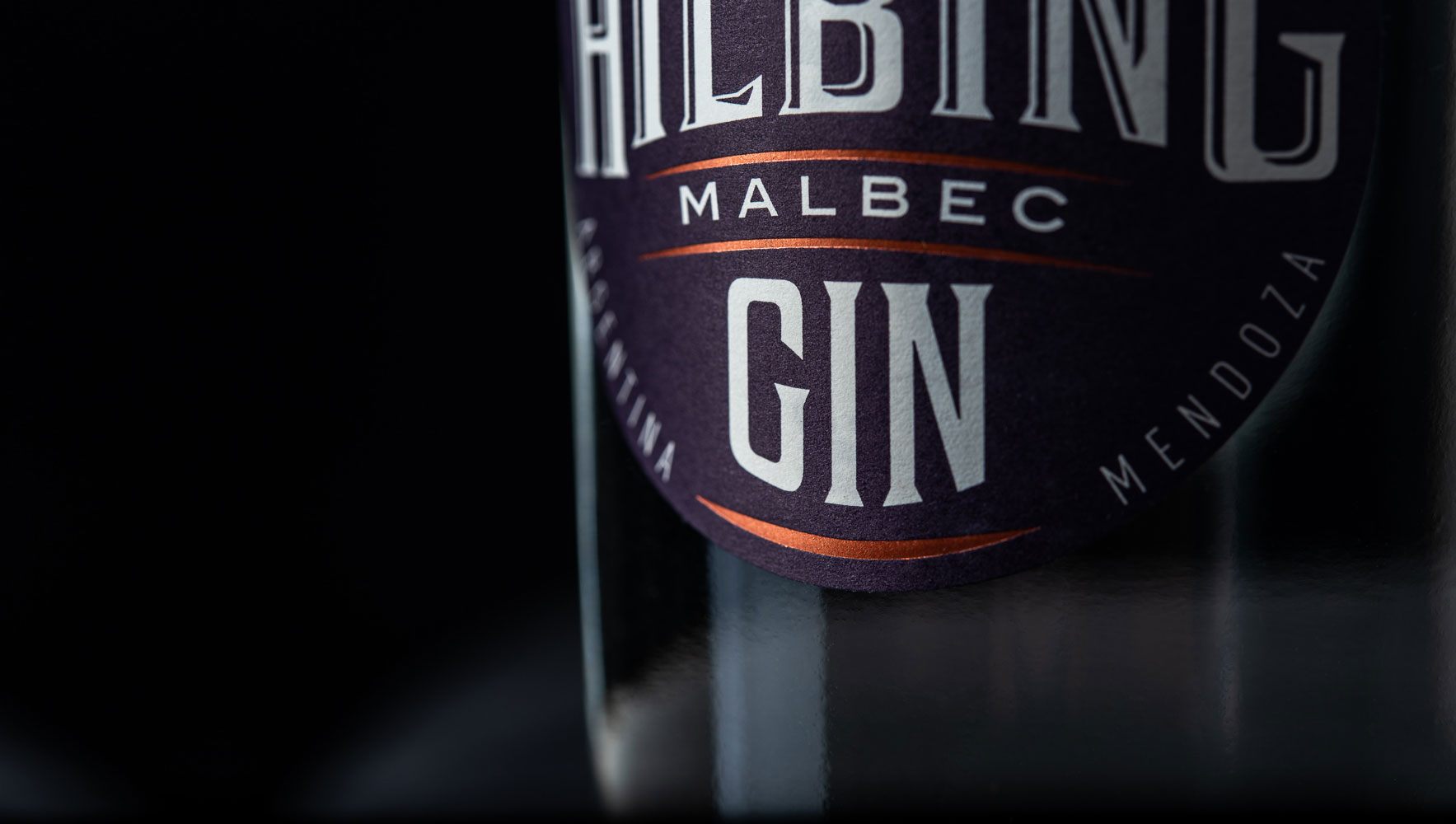 You are currently viewing Hilbing Malbec Gin